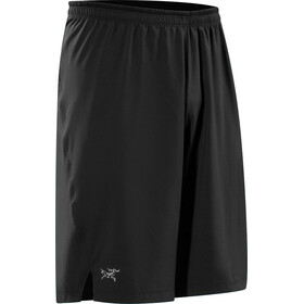 Arcteryx M's Incendo Long Black